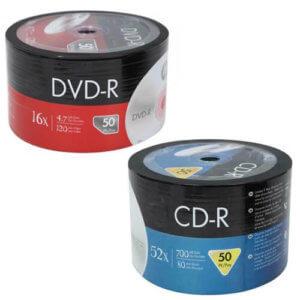 Bobine CD DVD tunisie fourniture de bureau tunisie