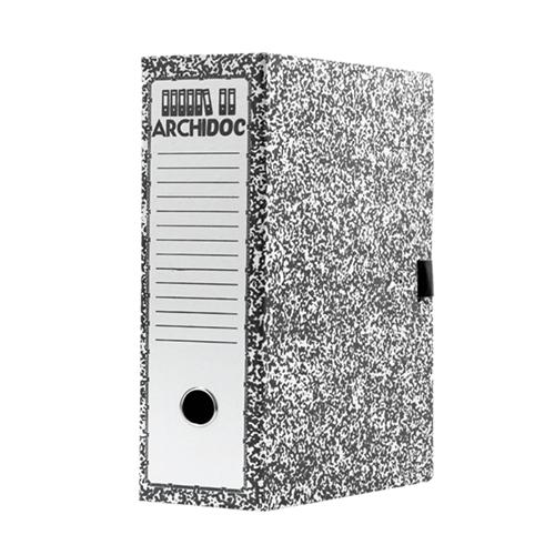 boite d archive tunisie gm dos 15 cm